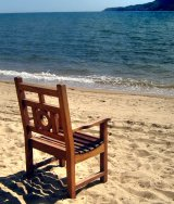 USCS Lonely Chair