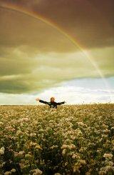 USCS Rainbow Field